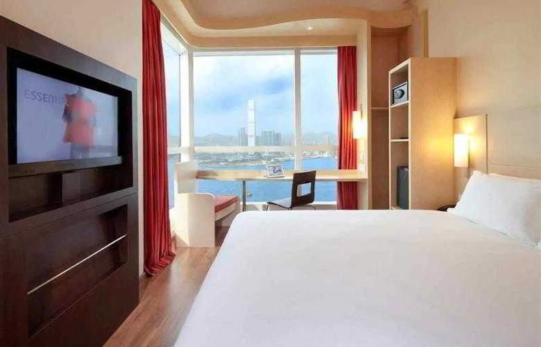 ibis Hong Kong Central and Sheung Wan - Hotel - 15