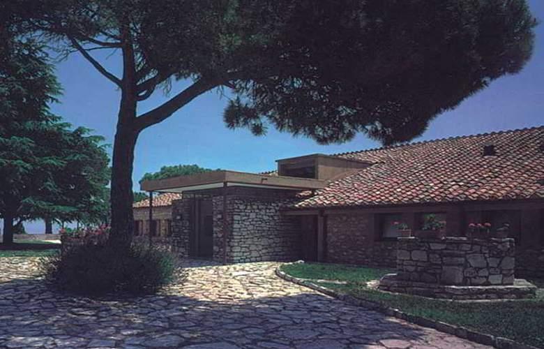 Bluebay Colle Della Trinità Perugia - Hotel - 5