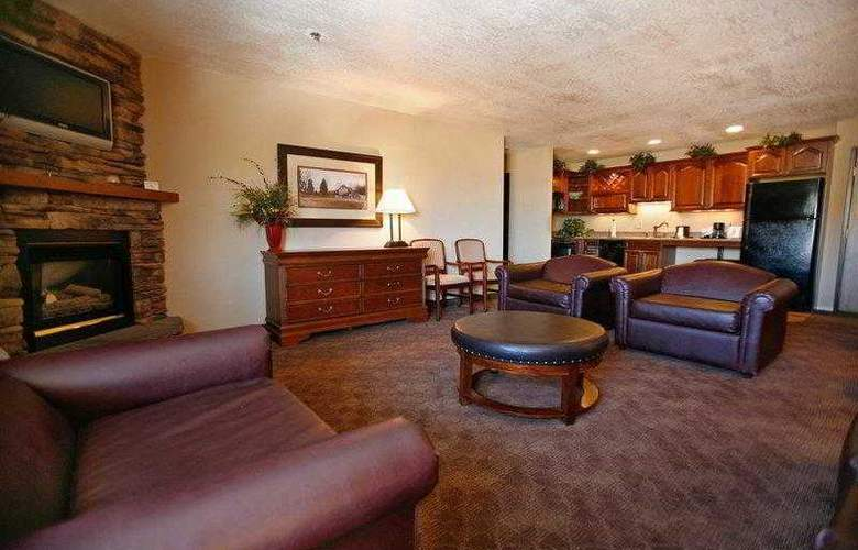 Best Western Landmark Inn - Hotel - 3