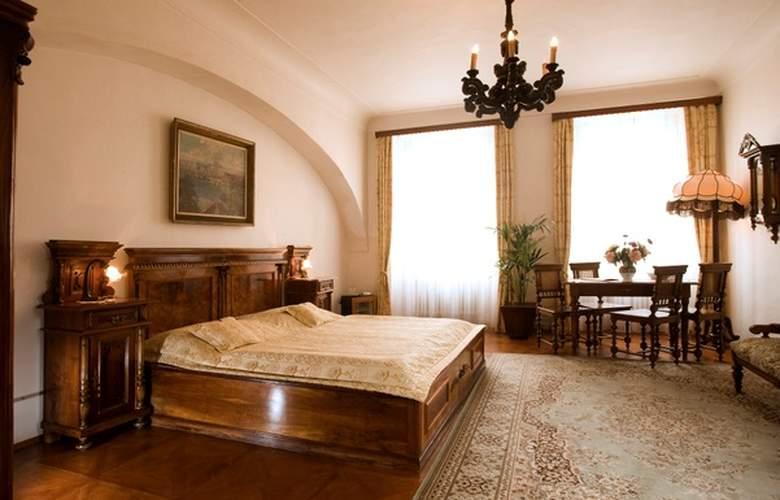 Grand Hotel Praha - Room - 1