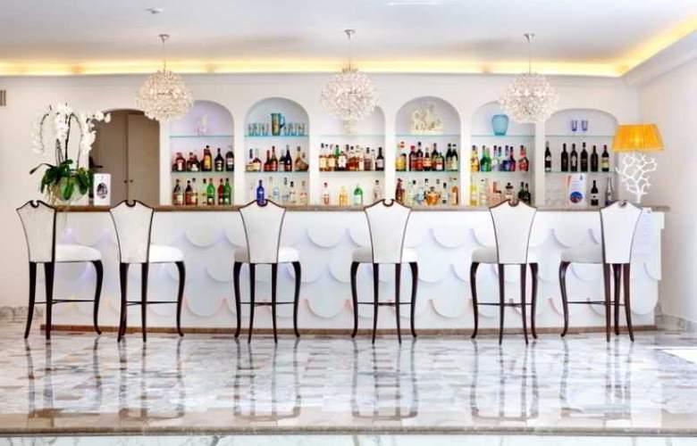 Grand Hotel la Favorita - Bar - 30