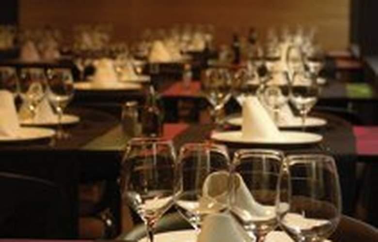 Ciutat de Barcelona - Restaurant - 5