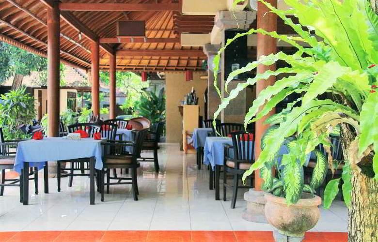 Puri Sading - Restaurant - 32