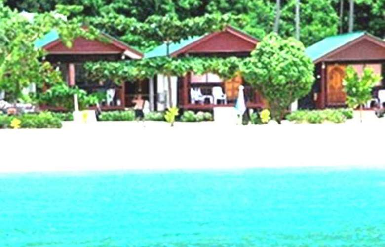 Phi Phi Sandsea View Resort - Hotel - 0