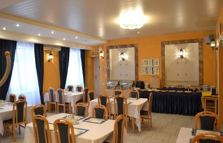 Matisov Domik - Restaurant - 3