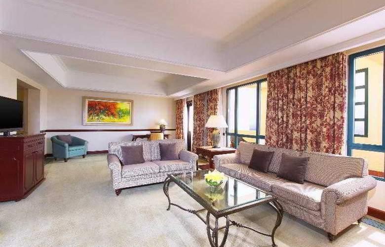 Sheraton Hanoi Hotel - Room - 42