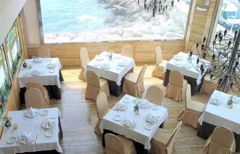 Sercotel Spa Porta Maris - Restaurant - 8