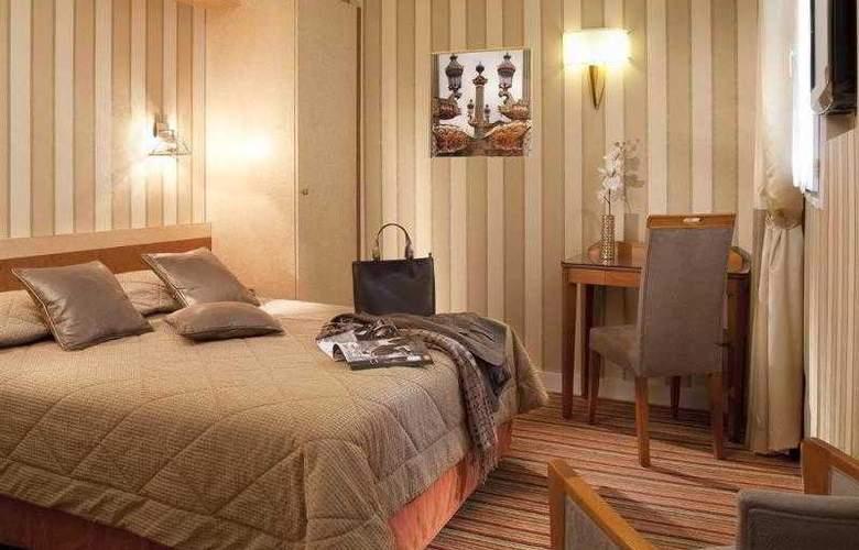 Best Western Anjou Lafayette Opéra - Hotel - 13