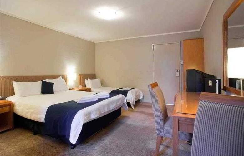 Ibis Styles Canberra Narrabundah - Hotel - 6