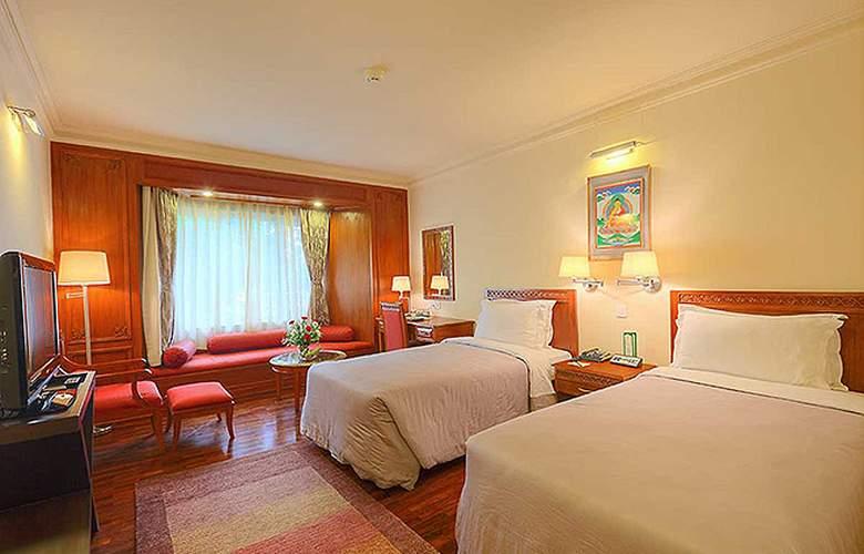 Hotel de l'Annapurna - Room - 4