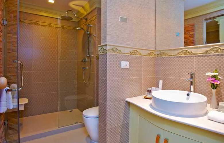 Kingston Suites - Room - 6