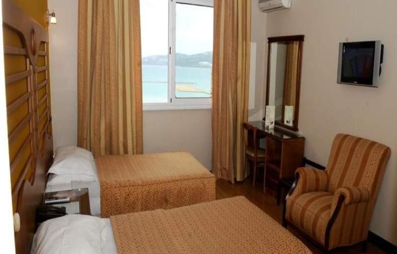 Rembrandt Hotel - Room - 7