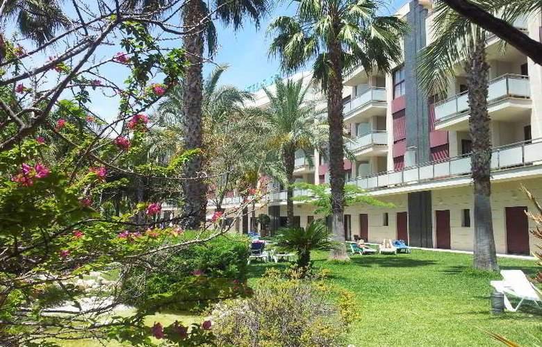 Daniya Denia - Hotel - 8