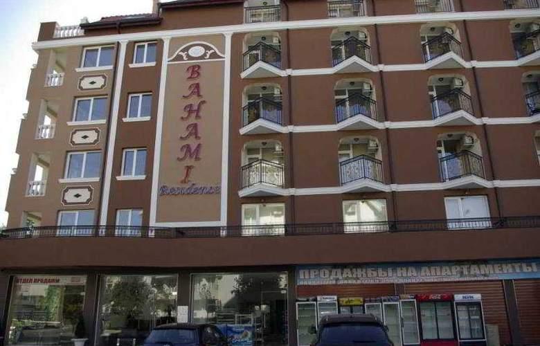 Bahami - Hotel - 0