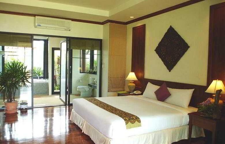Koh Kho Khao Resort - Room - 3