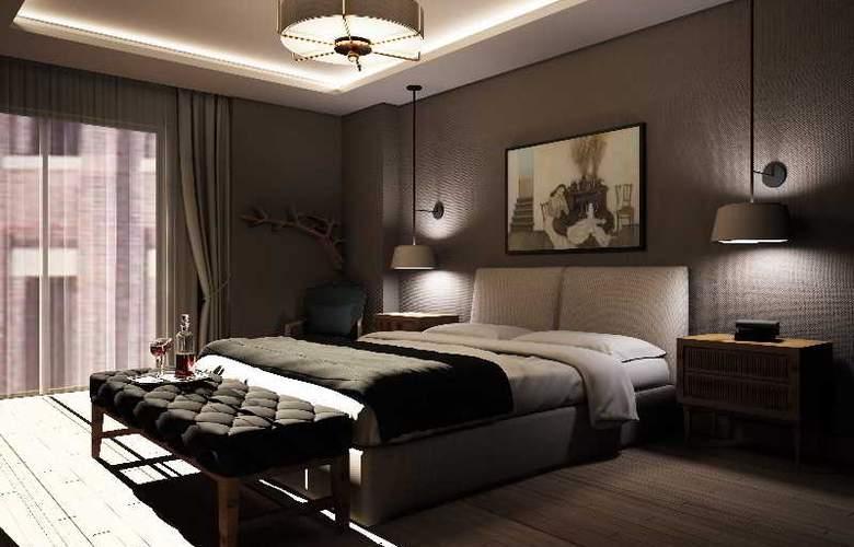 Ramada Adana - Room - 1