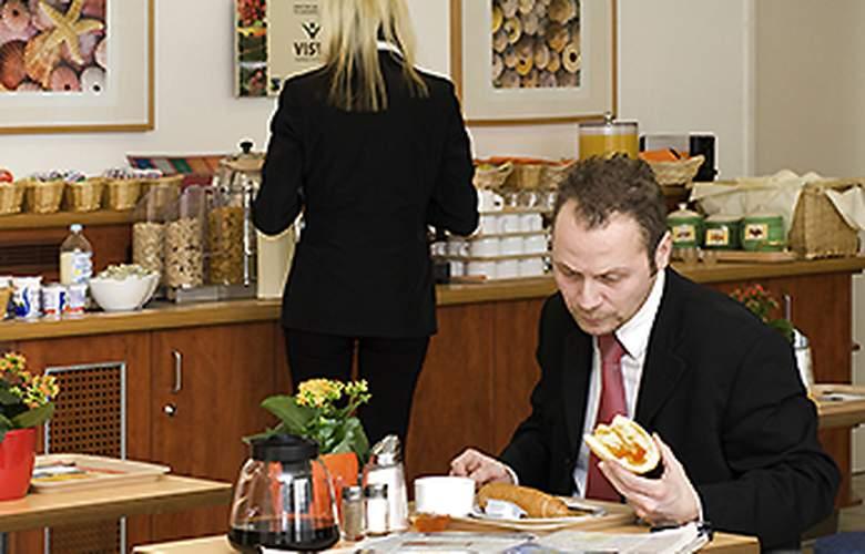 Ibis budget Graz City - Meals - 2