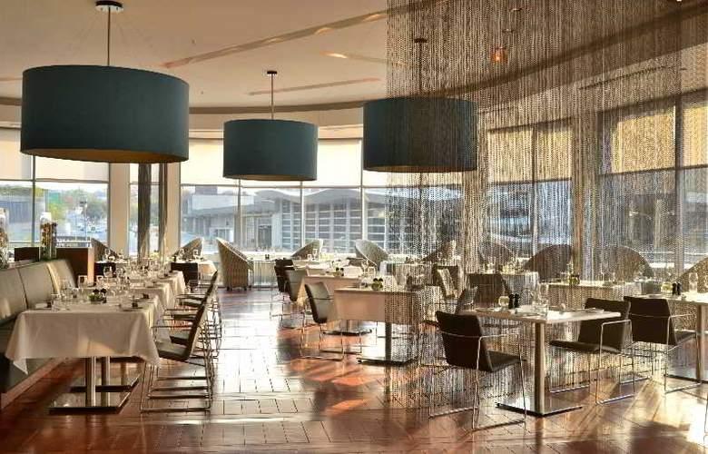 Radisson Blu Gautrain - Restaurant - 25