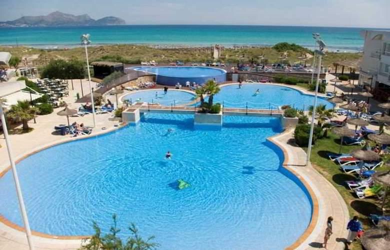Eix Platja Daurada Hotel - Pool - 26