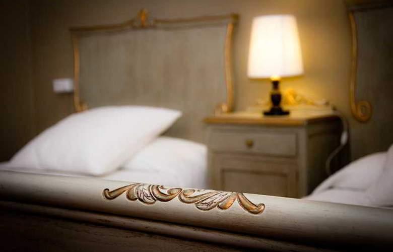 Arcea Hotel Villa Miramar - Room - 5