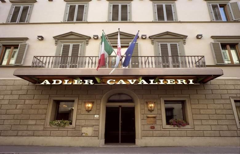 Adler Cavalieri - Hotel - 11