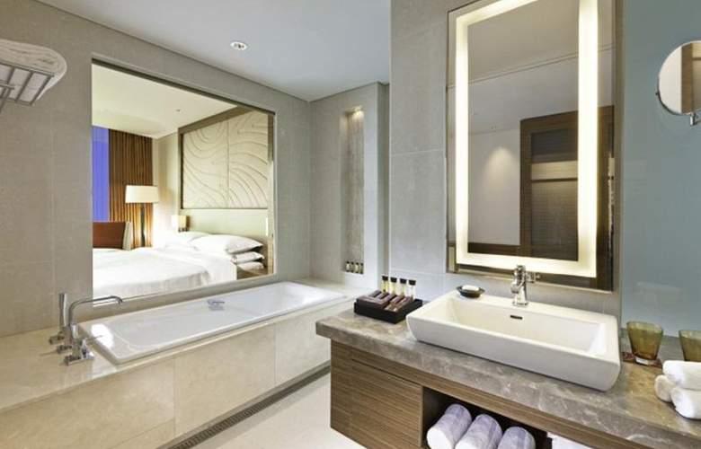 Sheraton Seoul D Cube City Hotel - Room - 53