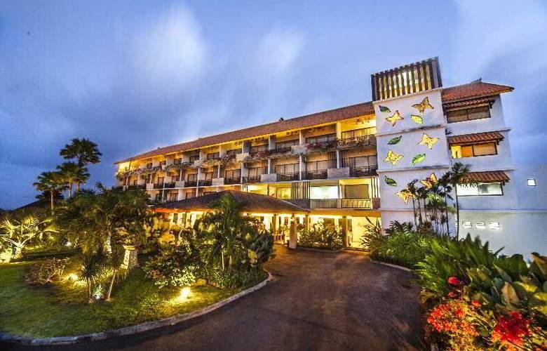 Swiss-Belhotel Segara - Hotel - 6