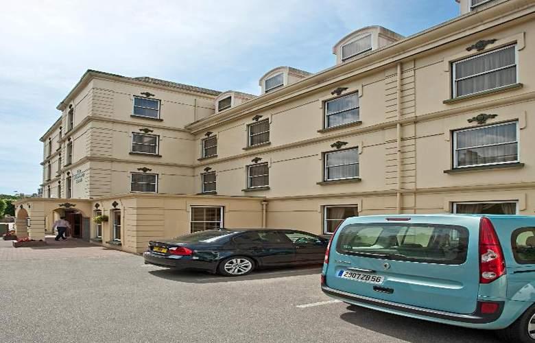 The Monterey - Hotel - 14
