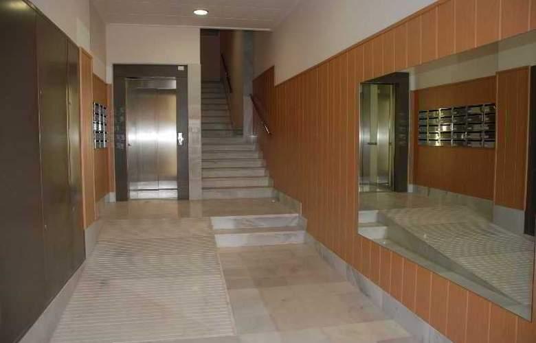 Apartamentos Avenida de Valencia - General - 1