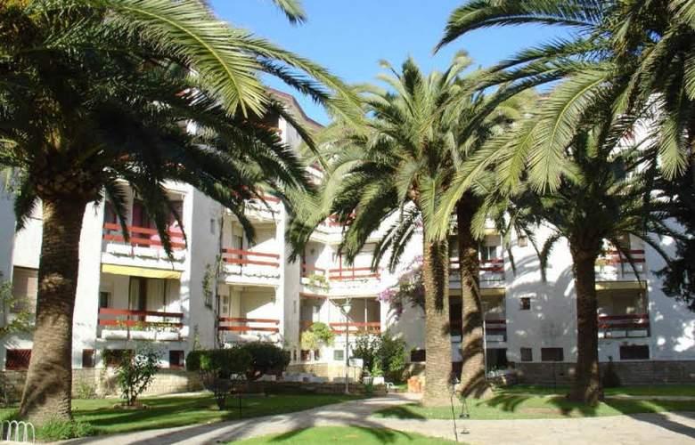 Corcega - Hotel - 0