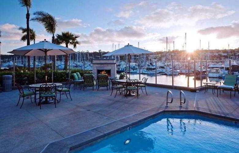 Island Palms Hotel & Marina - Pool - 50