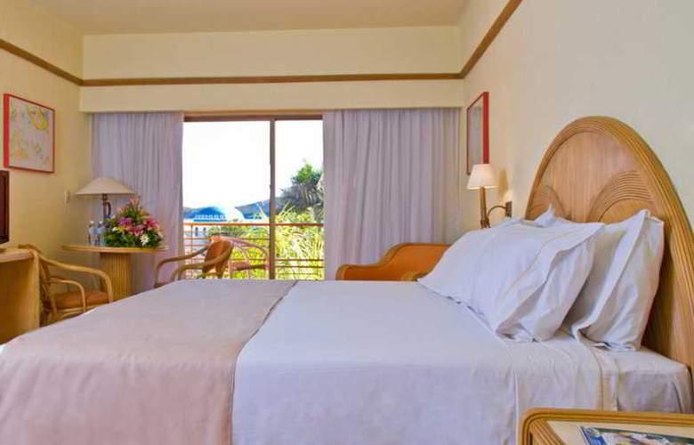 San Carlos Plaza Hotel, Resort & Convention Center - Room - 4