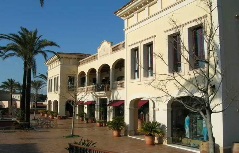 Robinson Club Cala Serena - Hotel - 8
