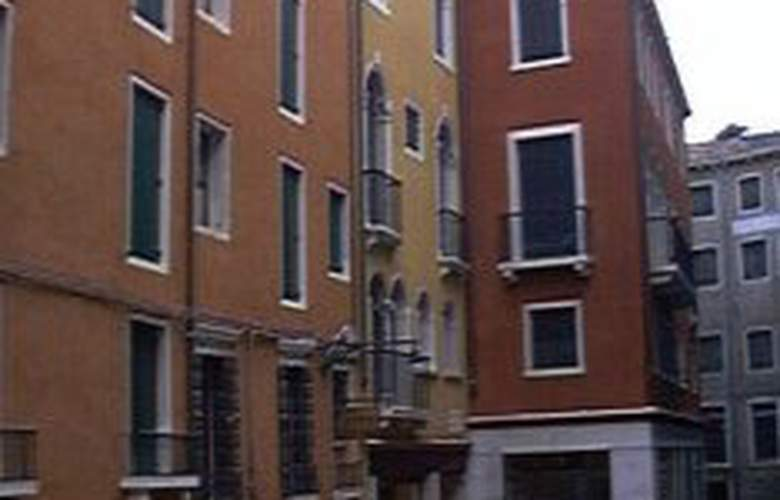 San Marco Palace Hotel - Hotel - 0