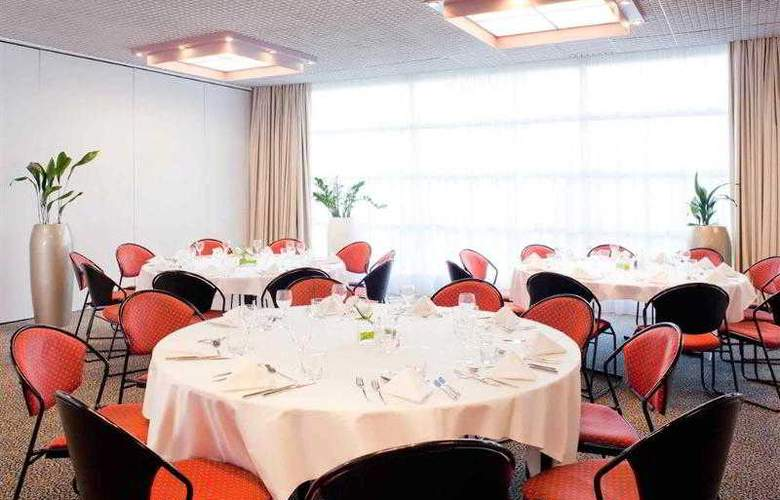 Novotel Saint Quentin Golf National - Hotel - 50