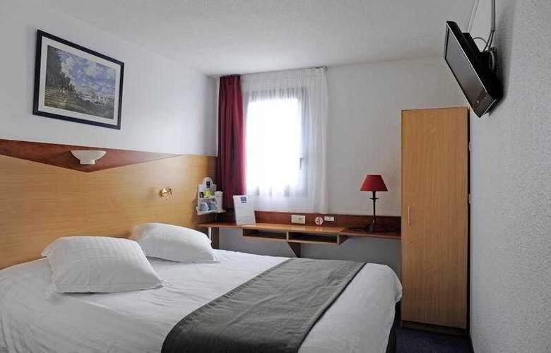 Kyriad Nice Ouest Saint Isidore - Room - 2