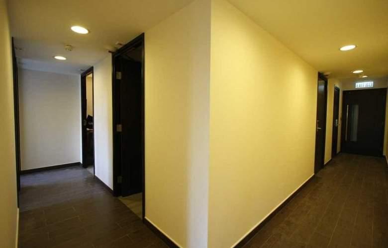 Homy Inn - Hotel - 5