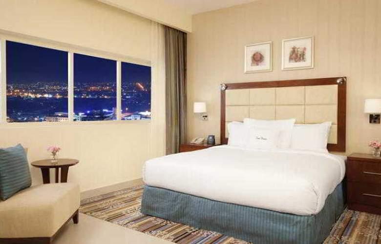 Doubletree by Hilton Ras Al Khaimah - Room - 9