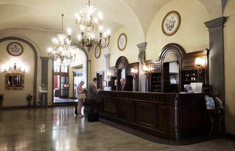 NH Collection Firenze Palazzo Gaddi - General - 7