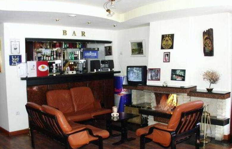 Victoria Borovets - Bar - 2