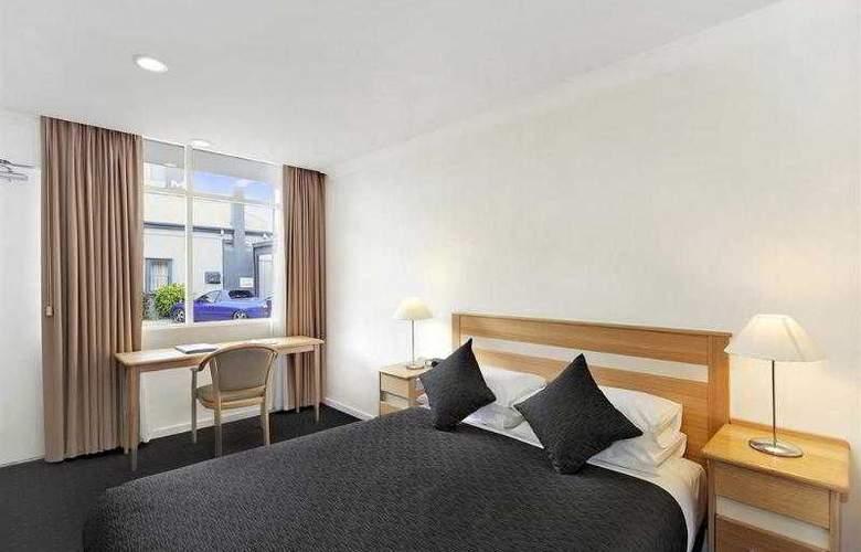 Best Western Melbourne's Princes Park Motor Inn - Hotel - 36