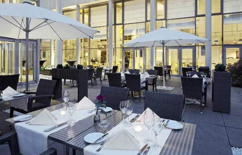 Sheraton Hannover Pelikan - Restaurant - 28