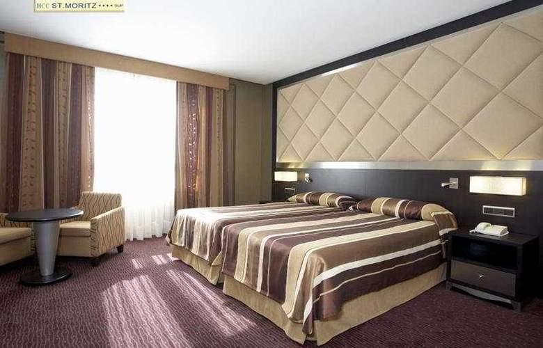 Hcc Saint Moritz - Room - 7