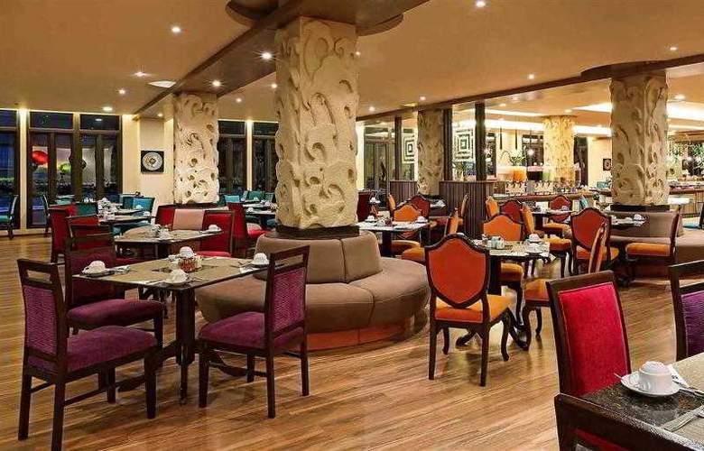 Novotel Phuket Vintage Park - Hotel - 20