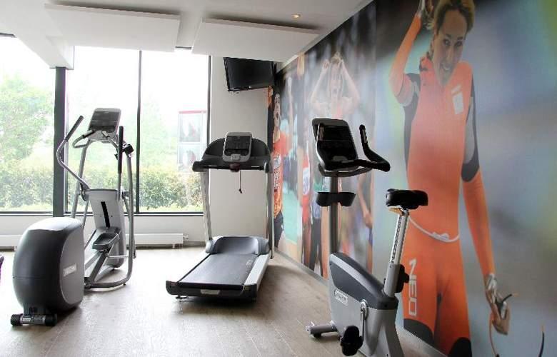 Bastion Hotel Haarlem / Velsen - Sport - 20
