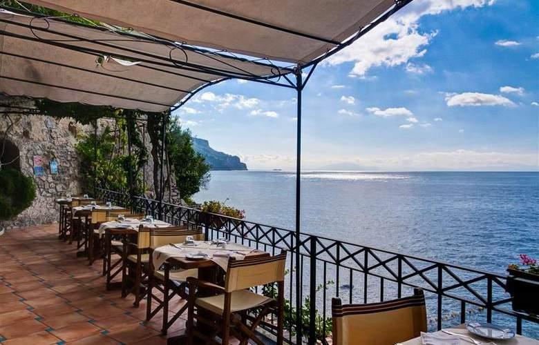 Ravello Art Marmorata - Restaurant - 21