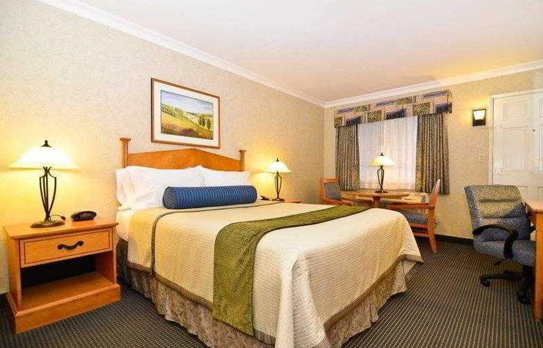 Best Western University Lodge - Hotel - 20