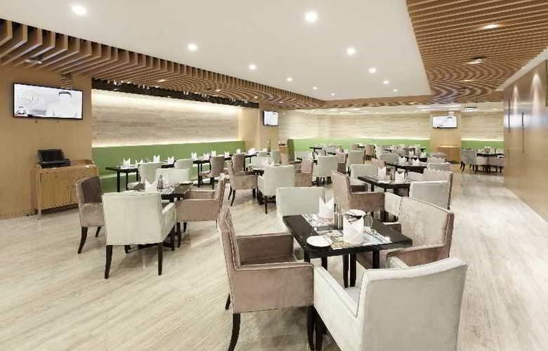 Dorsett Chengdu - Bar - 17