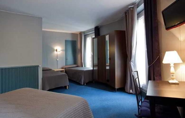 Grand Hotel de Paris - Room - 12