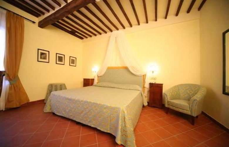 Il Chiostro Del Carmine - Room - 12